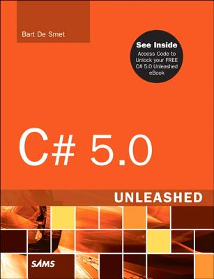 C# 5.0 Unleashed By De Smet, Bart